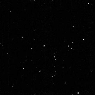 Pluto-bound Probe Snaps First Photo