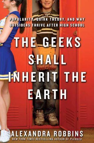 geek book cover