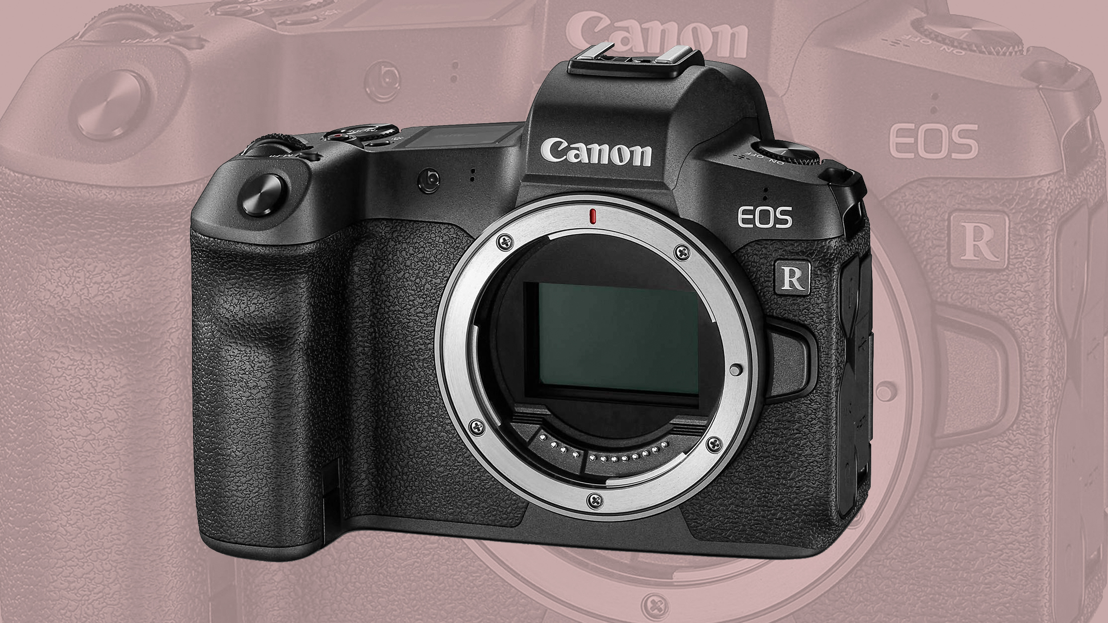 Canon EOS R deals: up to $500 off + free EF adapter, 2 SD cards, bag & monopod