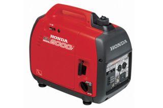 Honda Portable Generator, recall, American Honda
