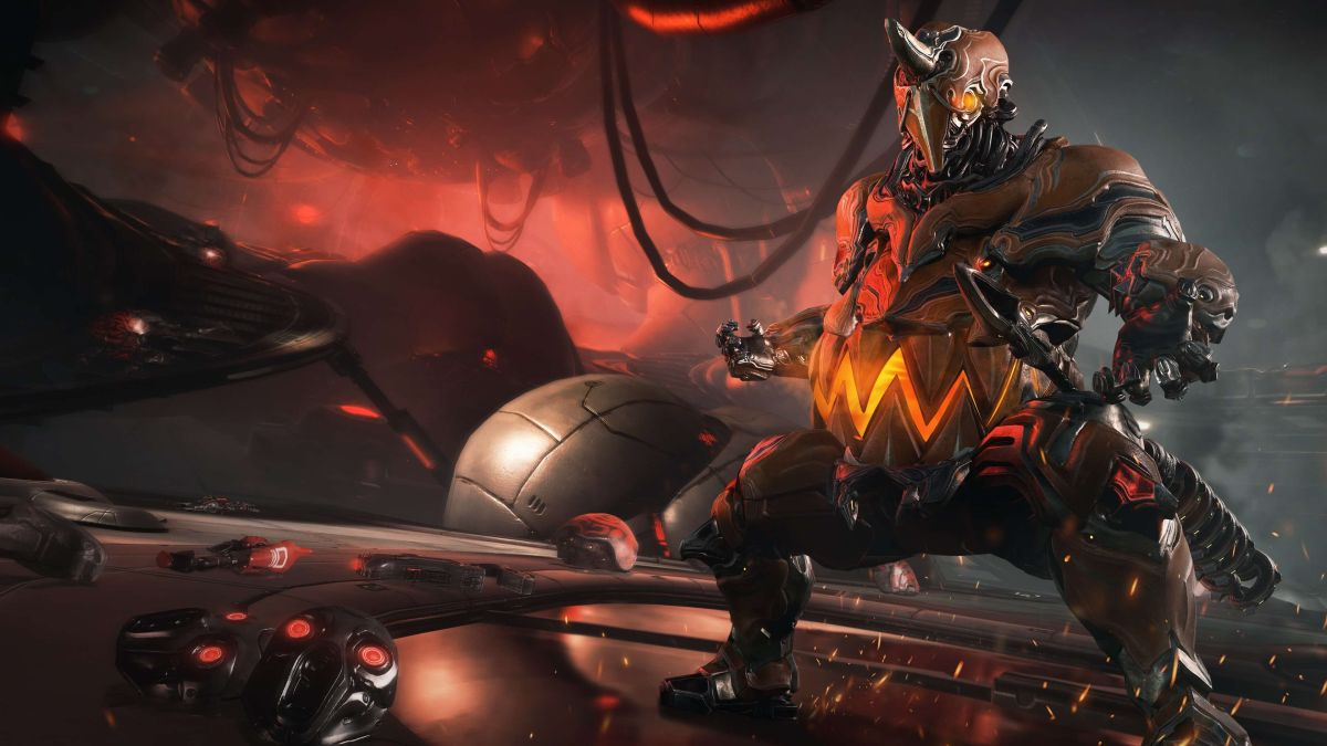 Warframe live event shatters concurrent user record, crashes servers
