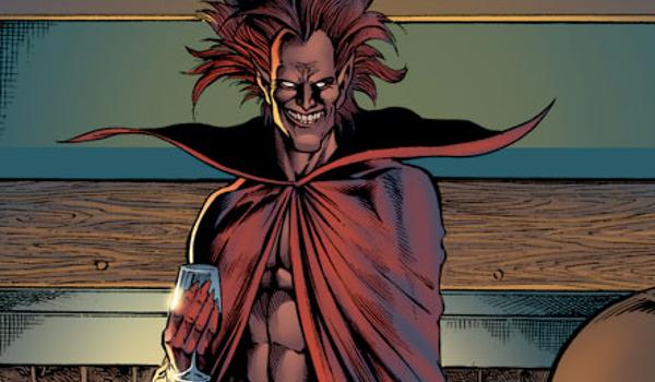 Marvel Mephisto