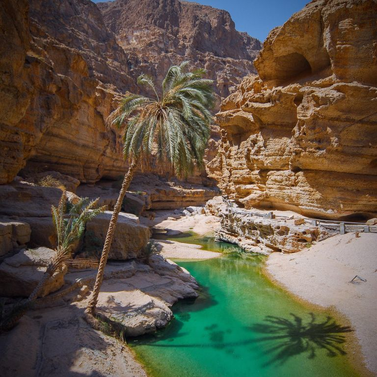 Oman oasis travel tips misconceptions