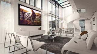 Severtson Screens to Feature New Ambient Light Rejection Projection Screens at InfoComm 2018