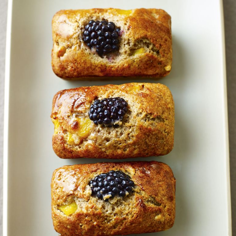 Photo of Almond friands