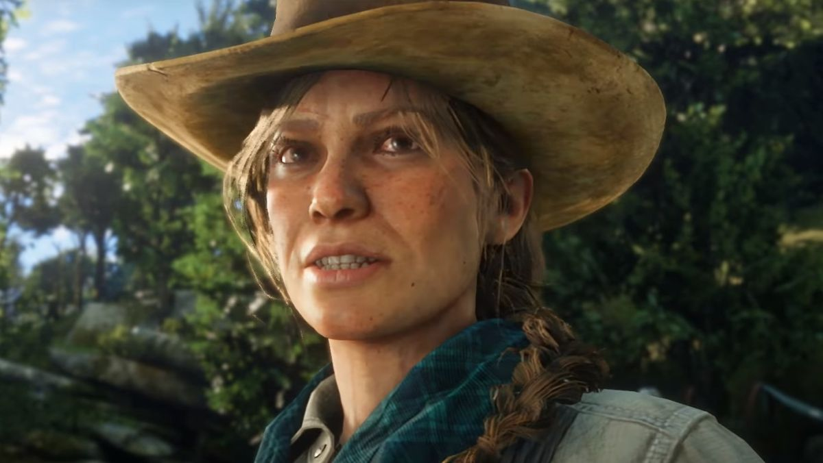 The real-life outlaws behind Red Dead Redemption 2 that make Dutch