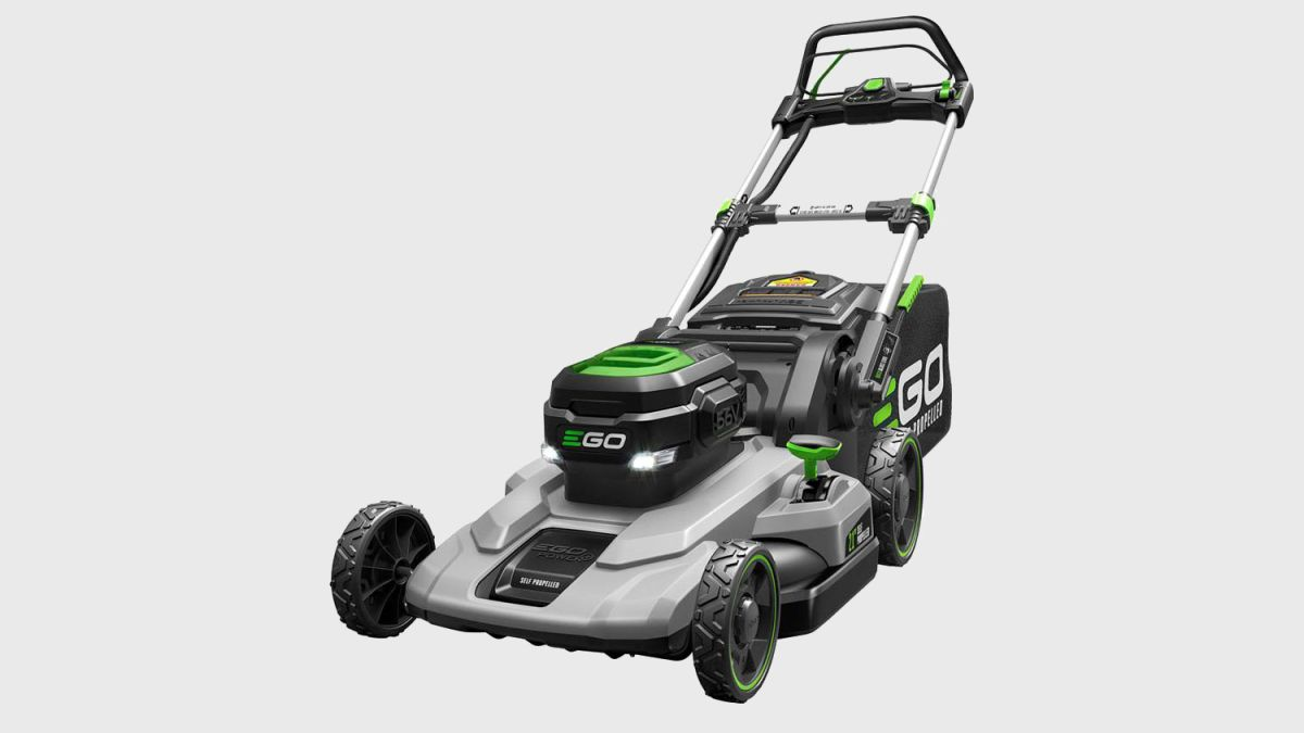 Best Electric Lawn Mowers 2019 - Cordless and Battery