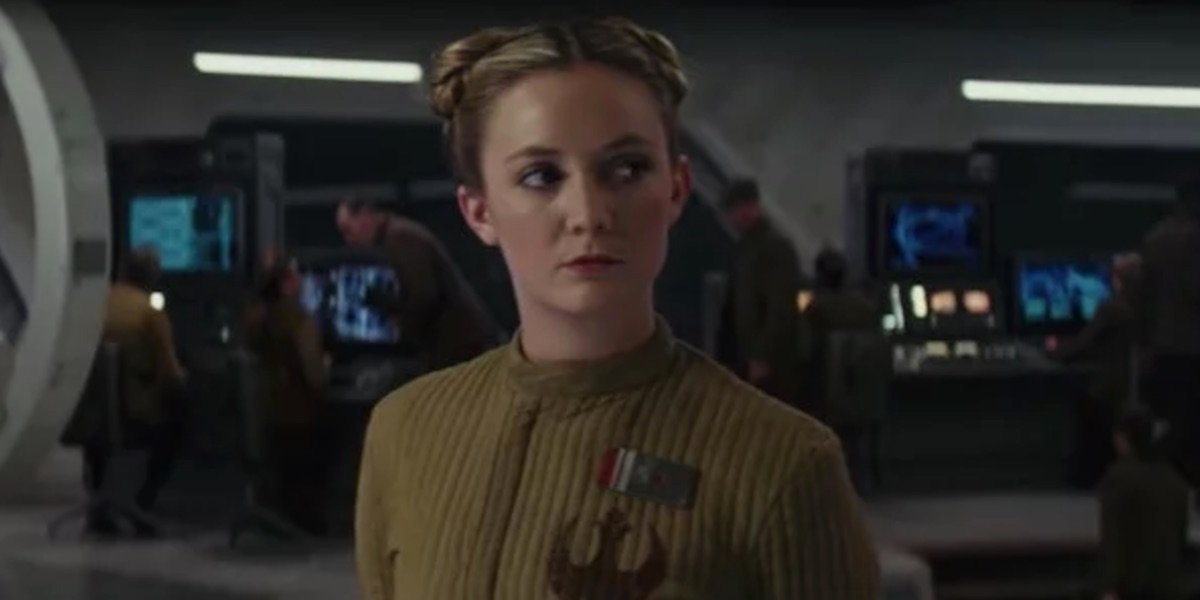 Star Wars' Mark Hamill Posts Sweet Tribute To Billie Lourd After She Gave Birth