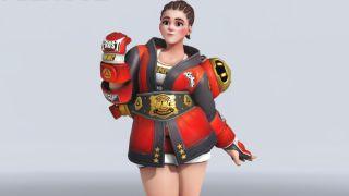 MM-Mei skin