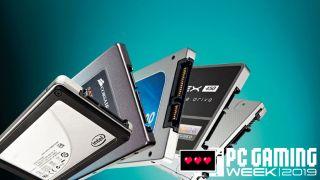 Best SSDs 2019