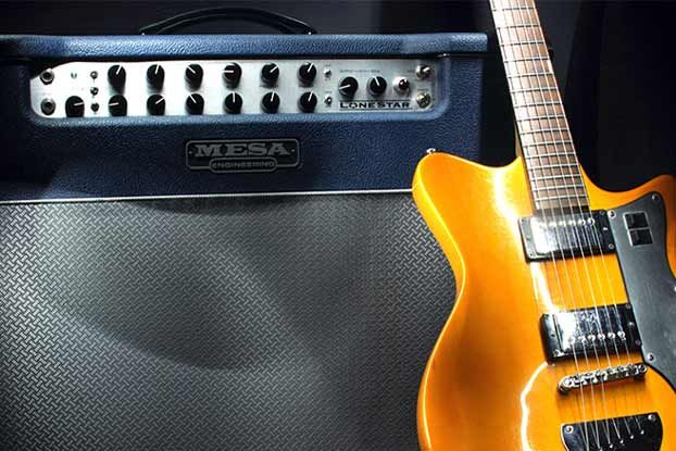 How to Dial in the Perfect Guitar Tone