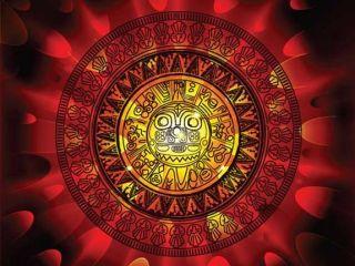 the mayan long-count calendar