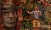 Why Legends Of The Hidden Temple Was Such A Huge Hit, According To Its Host