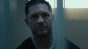 Why Venom's Tom Hardy Has Fans Thinking The Spider-Man Crossover Is Happening Soon