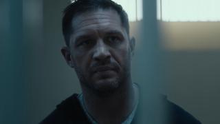 Tom Hardy in Venom 2's trailer