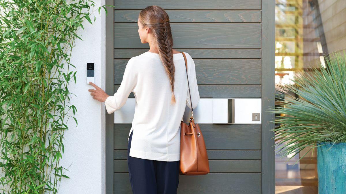 The best video doorbell 2020: see who's outside with a smart doorbell camera