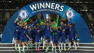 How to watch Chelsea - Chelsea win the UEFA Champions League 2020/21