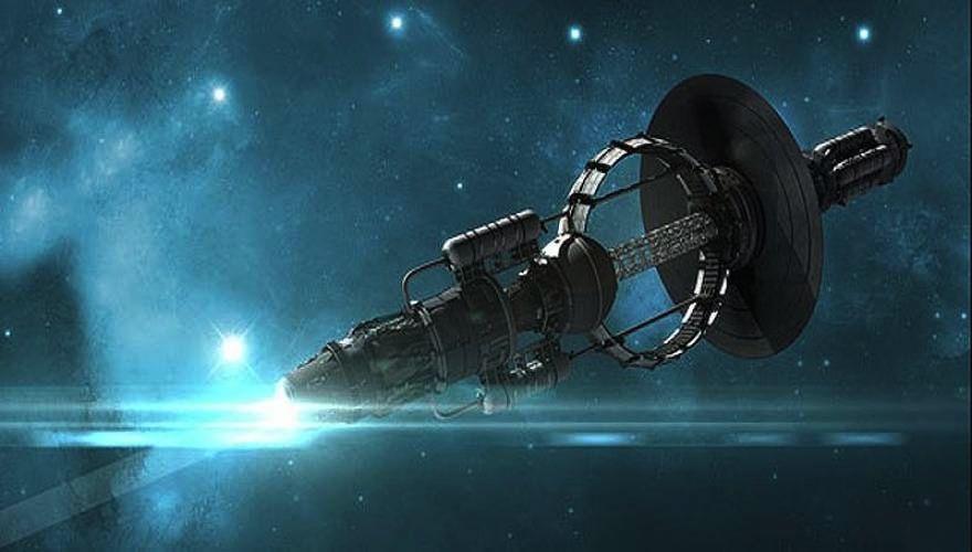 Interstellar Space Travel 7 Futuristic Spacecraft To Explore The Cosmos Live Science