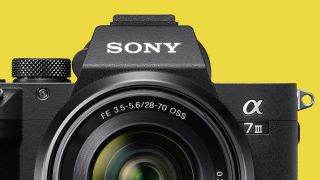 The best Sony A7 III deals in July 2019 | Digital Camera World