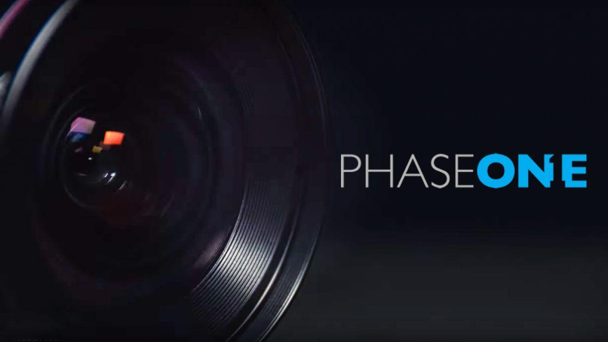 Phase One promises