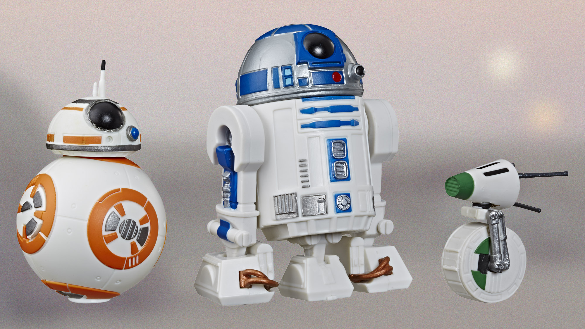 Triple Force Friday Hasbro Goes Big With Star Wars Figures Space