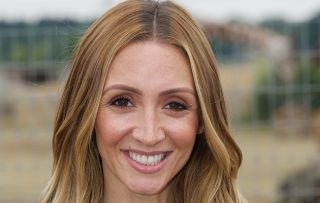 Lucy Jo At The Zoo