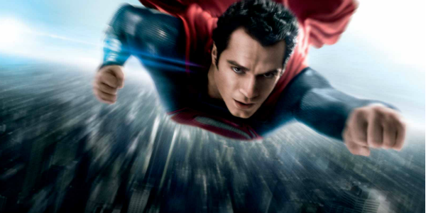 Man of Steel promo image