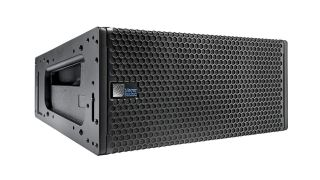 Meyer Sound Adds LINA Compact Line Array