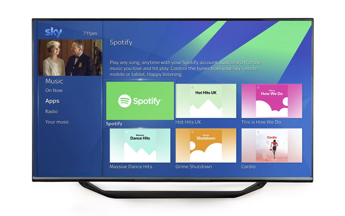 What Is Sky Q Packages Channels Pricing And More Tom S Guide