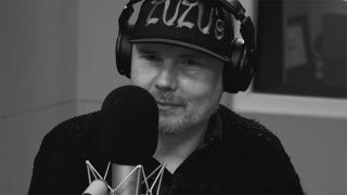 Smashing Pumpkins leader Billy Corgan tells Metallica's Lars Ulrich that metal has always been looked down upon by certain sections of society
