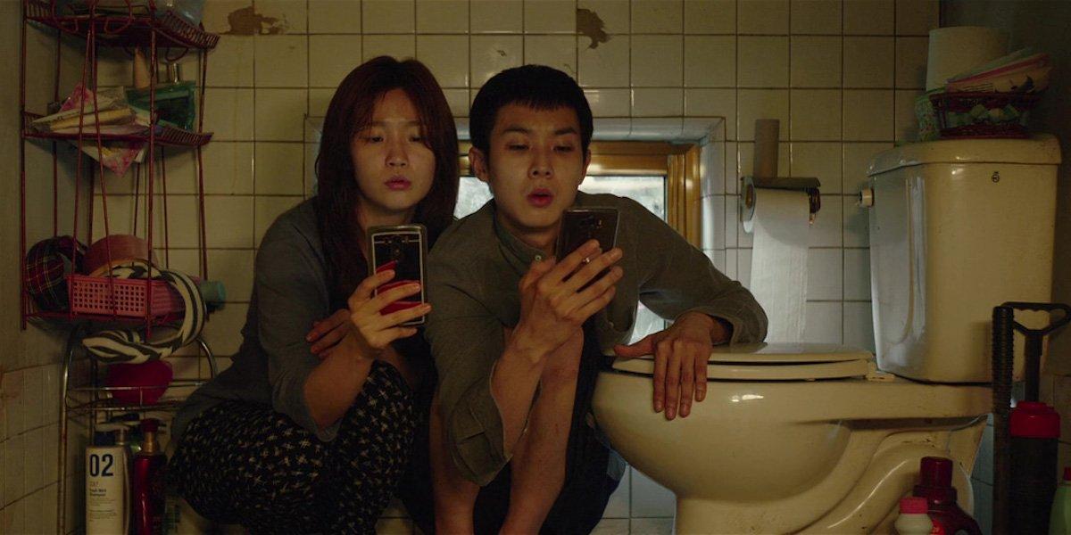 Every Bong Joon-ho Movies Ranked, Including Parasite