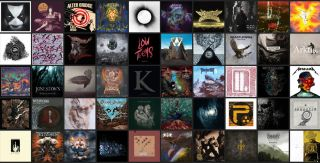 Metal Hammer albums of the year