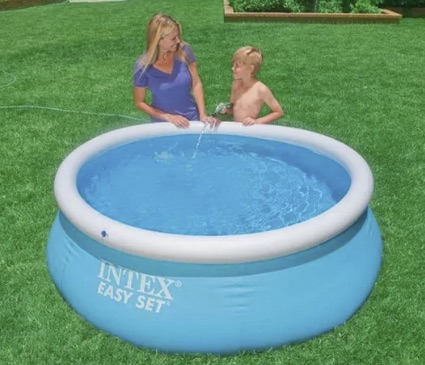4th of July sales: pools