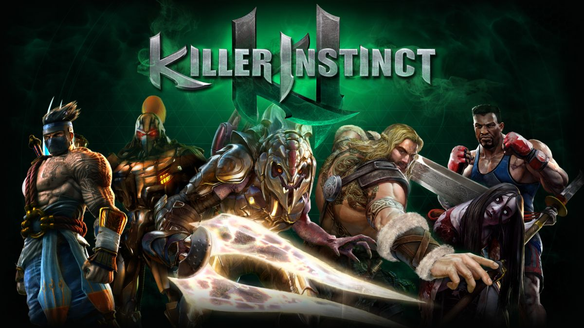 """Killer Instinct is """"in our hearts and in our minds"""" says Xbox boss – GamesRadar"""