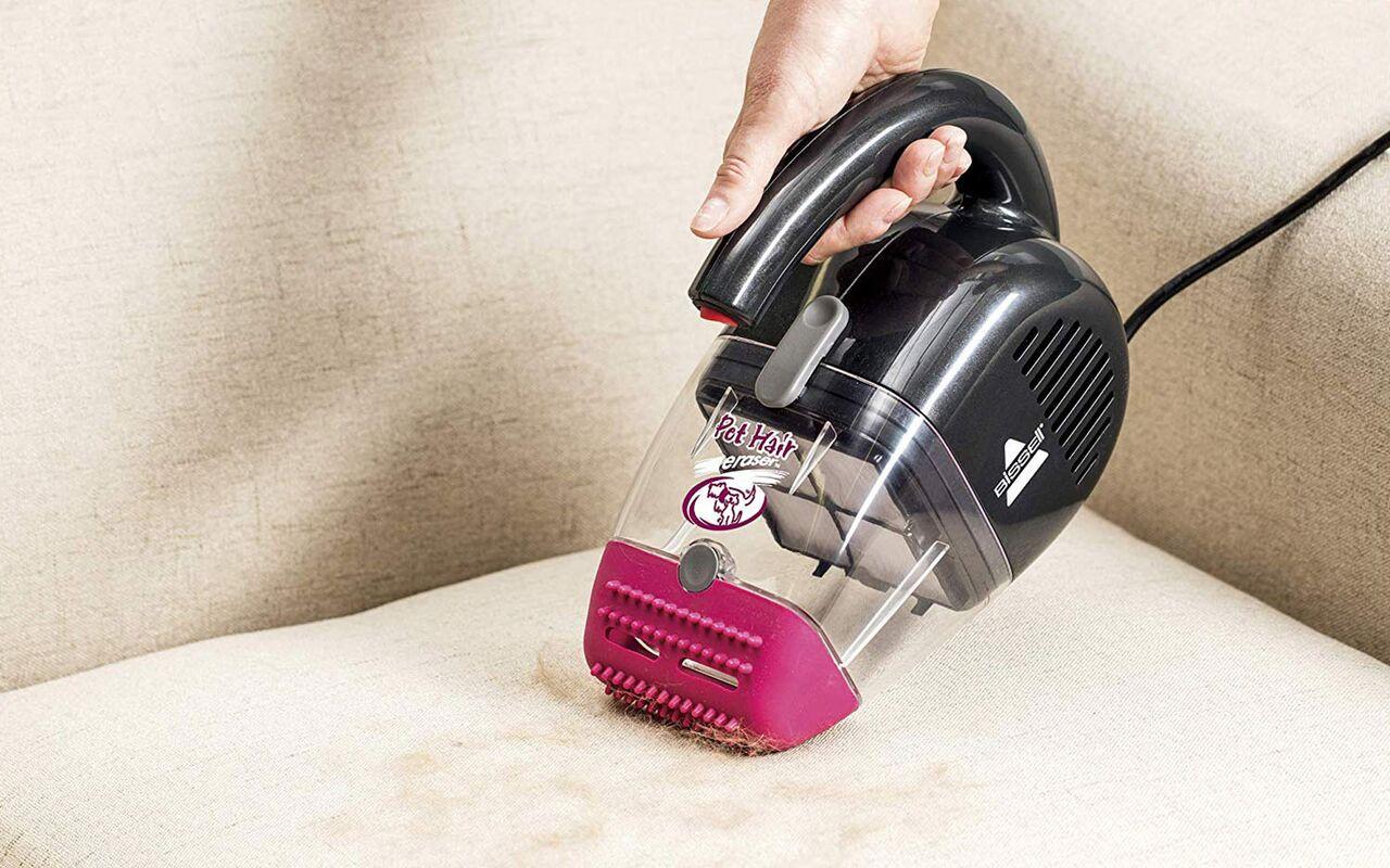 Best Handheld Vacuums 2019 - Cordless, Portable Vacuum