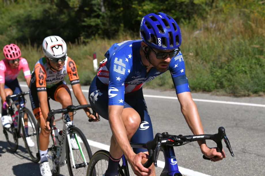 US National Championships cancelled as country struggles to contain spread of coronavirus