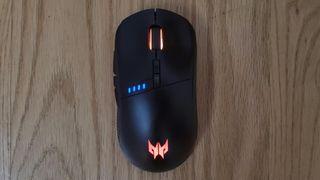 Acer Predator Cestus 350