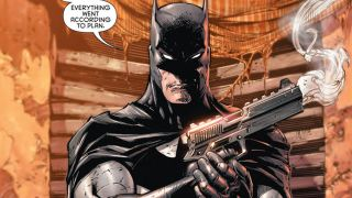 The biggest ways Batman's life has undergone major changes