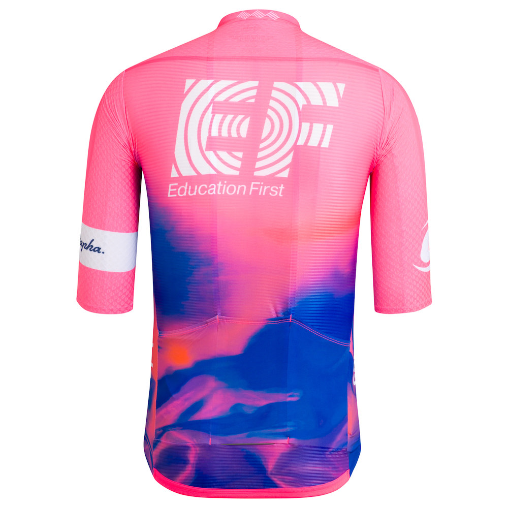 EF Education First unveil stylish new tie-dye Rapha kit on eve of ... 52a34b2d6