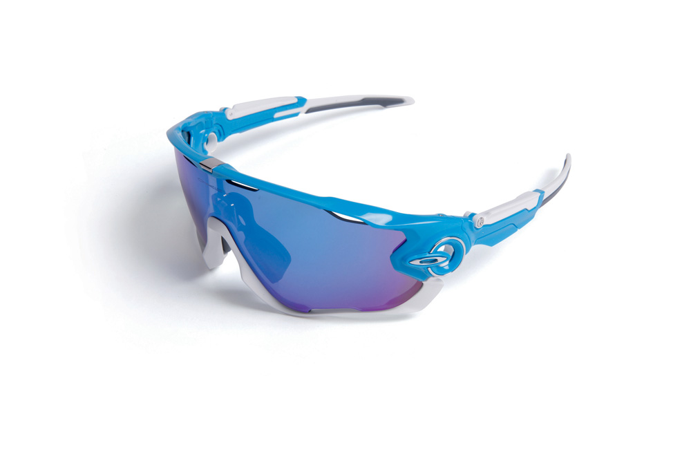 bdba536142 Oakley Jawbreaker sunglasses review - Cycling Weekly