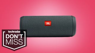 Early Black Friday deal: this cheap Bluetooth speaker from JBL is