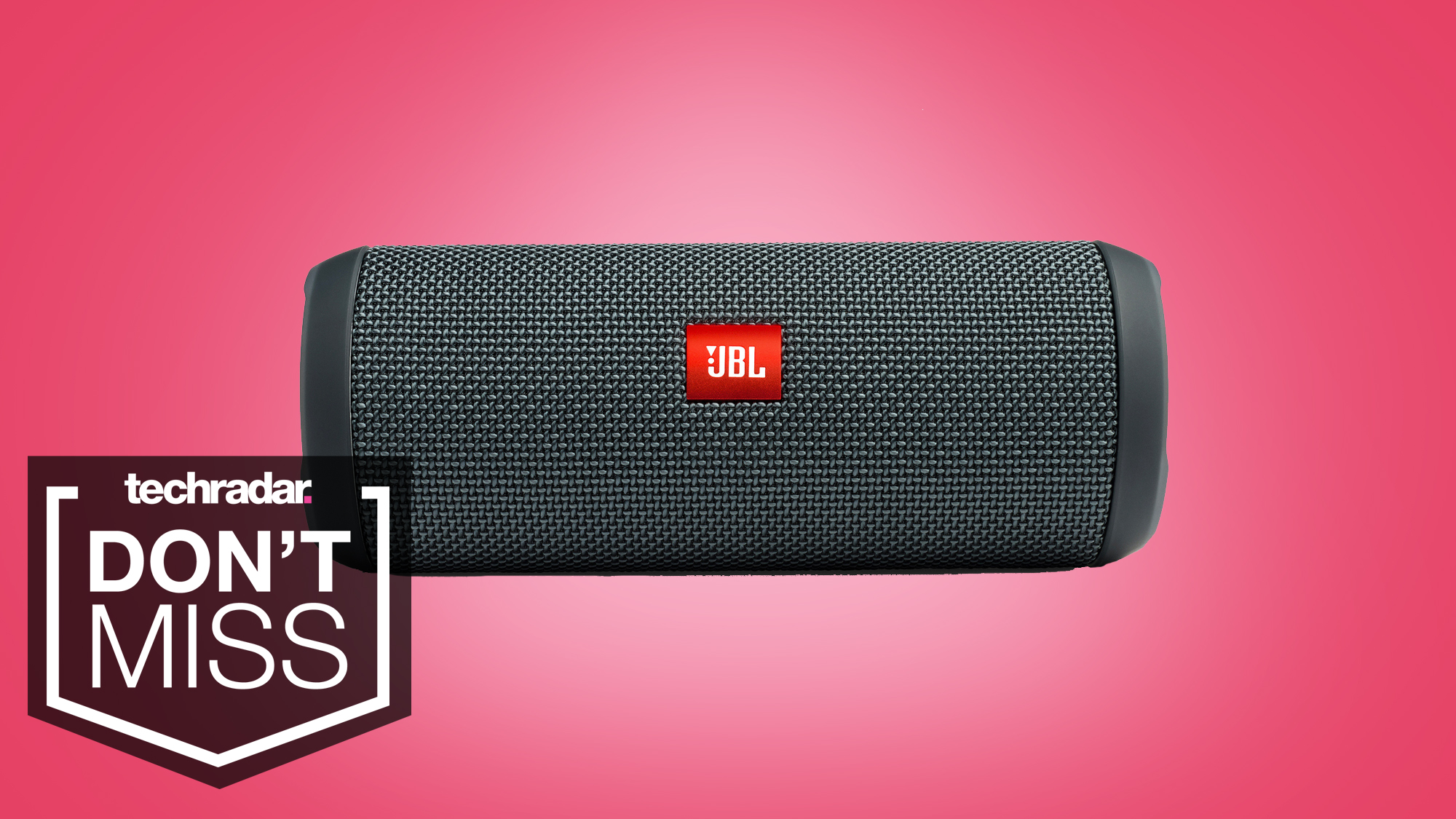 Early Black Friday deal: this cheap Bluetooth speaker from JBL is a steal thumbnail