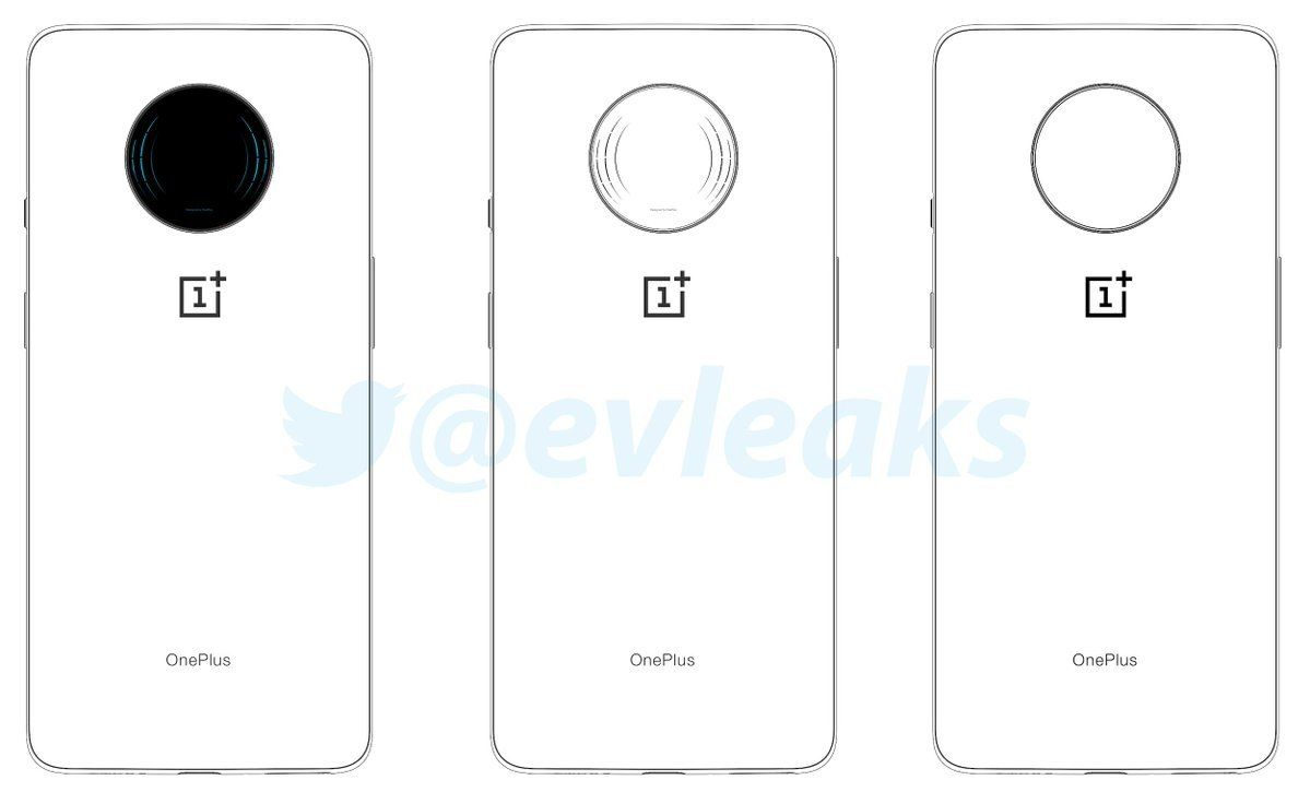 This Could Be the OnePlus 7T Pro's Final Design