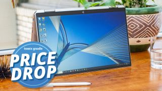 HP Spectre 13t 2-in-1 Laptop