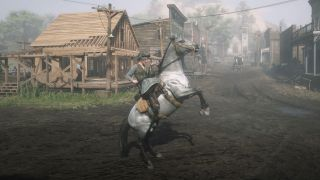 These are the best horses in Red Dead Online | GamesRadar+