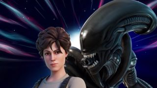 fortnite xenomorph ripley