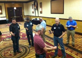 Listen Holds Loop Systems Training Sessions