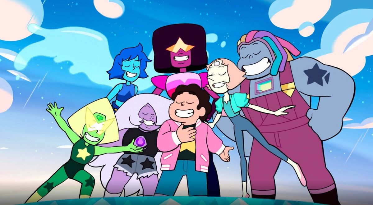 Steven Universe: 10 Storylines That Were Never Resolved