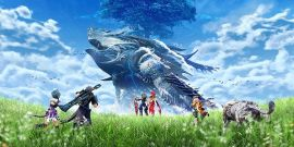 Xenoblade Chronicles 2 Gets Special Edition, Expansion Pass And More