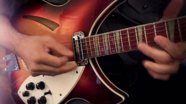 One Quick Trick to Solo Over 7b9 Chords | Guitarworld